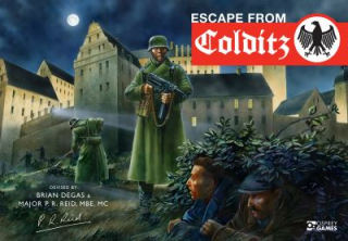 Image of Escape From Colditz : 75th Anniversary Edition