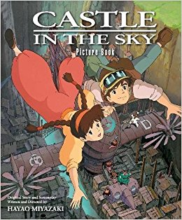 Image of Castle In The Sky : Picture Book