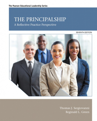 Image of Principalship : A Reflective Practice Perspective