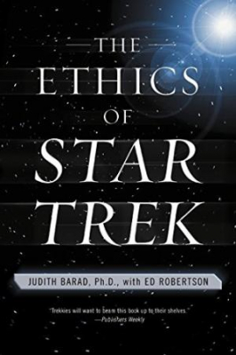 Image of The Ethics Of Star Trek