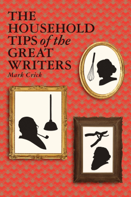 Image of Household Tips Of The Great Writers