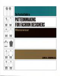 Image of Practical Guide To Patternmaking For Fashion Designers Menswear