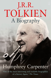 Image of Jrr Tolkien A Biography