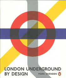 Image of London Underground By Design
