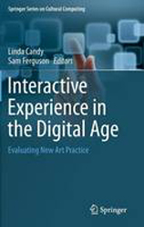 Image of Interactive Experience In The Digital Age Evaluating New Artpractice