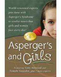 Image of Aspergers & Girls