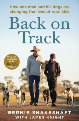 Image of Back On Track : How One Man And His Dogs Are Changing The Lives Of Rural Kids