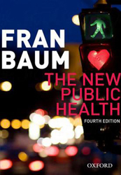 Image of The New Public Health