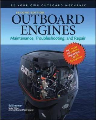 Image of Outboard Engines : Maintenance Troubleshooting And Repair