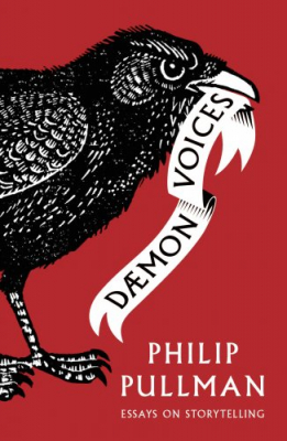 Daemon Voices : Essays On Storytelling