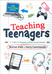 Image of Teaching Teenagers A Toolbox For Engaging & Motivating Learners