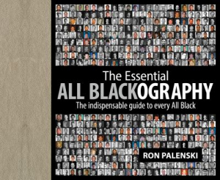 Image of The Essential All Blackography : The Indispensable Guide To Every All Black