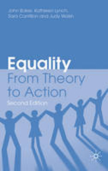 Image of Equality : From Theory To Action