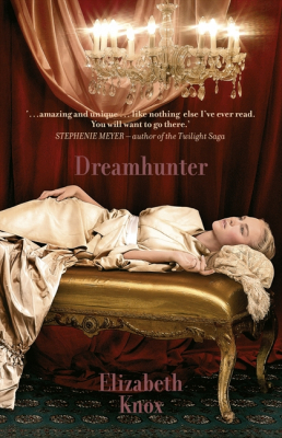 Image of Dreamhunter : Book 1