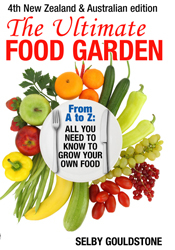 Image of Ultimate Food Garden 4th Australian & New Zealand Edition
