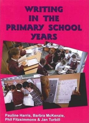 Image of Writing In The Primary School Years