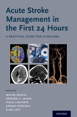 Image of Acute Stroke Management In The First 24 Hours : A Practical Guide For Clinicians