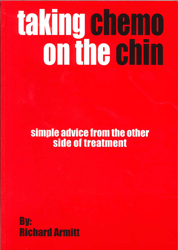 Image of Taking Chemo On The Chin : Simple Advice From The Other Sideof Treatment