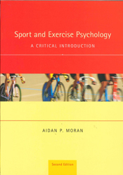 Image of Sport And Exercise Psychology : A Critical Introduction