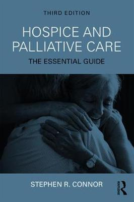 Image of Hospice And Palliative Care : The Essential Guide