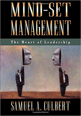 Image of Mind-set Management : The Heart Of Leadership