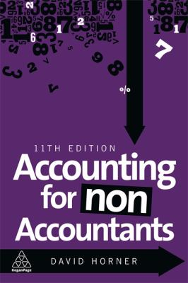 Image of Accounting For Non-accountants