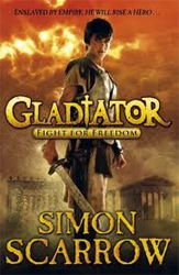 Image of Gladiator Fight For Freedom