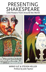 Image of Presenting Shakespeare : 1200 Posters From Around The World