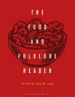 Image of Food And Folklore Reader