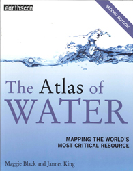 Atlas Of Water Mapping The Worlds Most Critical Resource