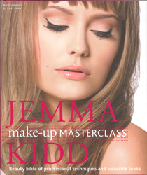 Image of Jemma Kidd Make Up Masterclass
