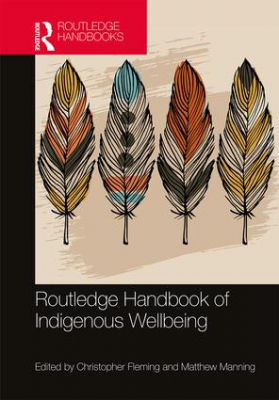 Image of Routledge Handbook Of Indigenous Wellbeing