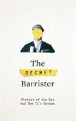 Image of The Secret Barrister