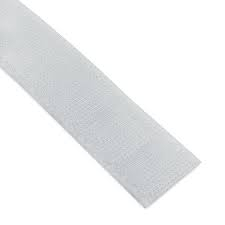 Image of Velcro Hook White 20mm 1m Length
