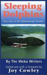 Image of Sleeping Dolphins True Stories Of The Marlborough Sounds