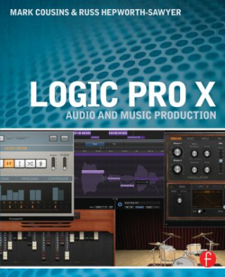 Image of Logic Pro X : Audio And Music Production