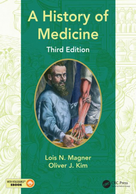 Image of A History Of Medicine
