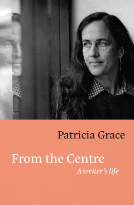 Image of From The Centre : A Writer's Life