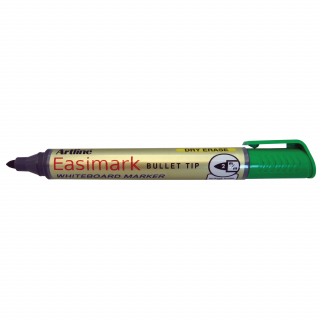 Image of Whiteboard Marker Artline Easimark Bullet Green