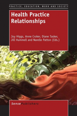Image of Health Practice Relationships