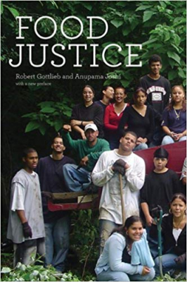 Image of Food Justice