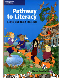 Image of Pathway To Literacy Level 1 Ncea English