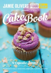 Cake Book : Jamie's Food Tube