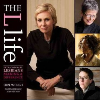 Image of The L Life : Extraordinary Lesbians Making A Difference