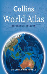 Collins World Atlas 2014