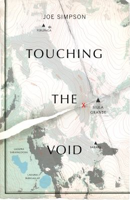 Image of Touching The Void : Vintage Voyages