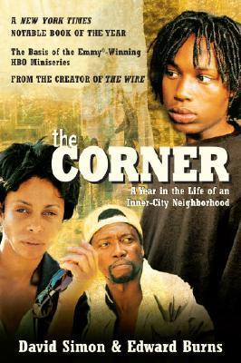 Image of Corner : A Year In The Life Of An Inner City Neighborhood