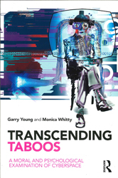 Image of Transcending Taboos : A Moral And Psychological Examination Of Cyberspace