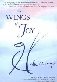 Image of The Wings Of Joy : Finding Your Path To Inner Peace