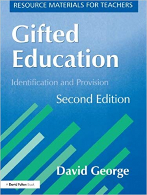 Gifted Education Identification & Provision